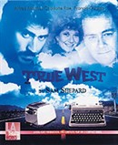 True West by Sam Shepard